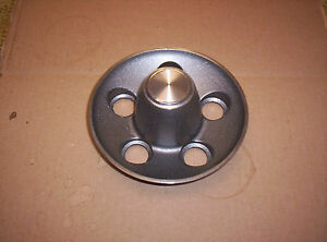 Mopar Rally Wheel Center Cap 1970 71 Original Mopar E Body Big Bolt Pattern
