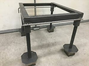 Got Bees Ant Proof 10 Frame single Bee Hive Stand W frame Rest For Beehive
