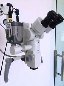 Surgical Operating Microscope Dental Microscope Endodontic Microscope