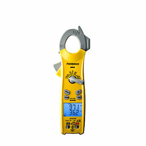 Fieldpiece Sc440 Dual Display Clamp Meter With True Rms And Inrush Current