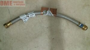 Gator Bite 194724 Quick Connect Water Heater Hose