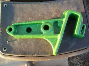 Original John Deere Top Link Bracket P819a Free Shipping