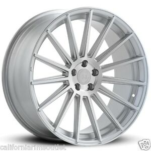 22 Rf15 Staggered Wheels Rims For Lexus Xf40 Ls460 Ls600h 2007 Present