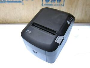 Posx Evo Green Thermal Receipt Printer Usb Serial Usb Cable 2touchpos Used