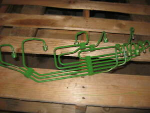 John Deere 7720 4440 4430 4630 Injection Lines
