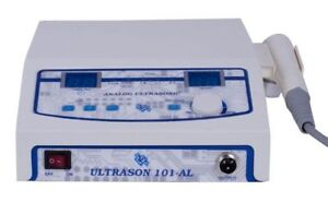 New Ultrasound Ultrasonic Therapy Machine For Pain Relief 1 Mhz Uts 101 Ad