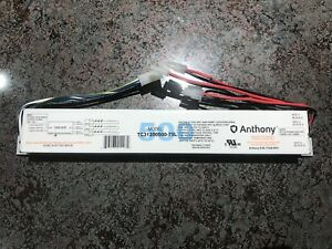 Anthony Refrigiration Led Driver Tc31200500 75l
