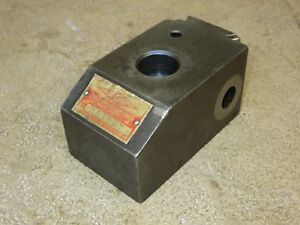 For Parts Genuine Kdk 150 Series Quick Change Lathe Tool Post Missing Handle