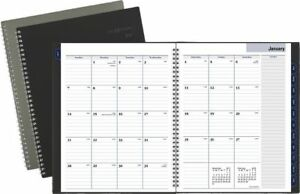 At a glance Traditional Monthly Planner Monthly Planners
