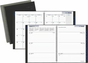 At a glance Traditional Weekly monthly Executive Planner Weekly Monthly