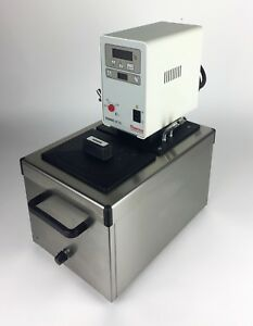 Thermo Haake Dc 10 Recirculating Water Bath