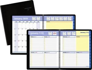 At a glance Quicknotes Weekly monthly Appointment Book Weekly Monthly