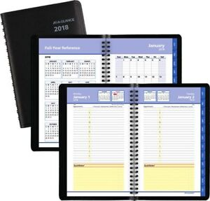 At a glance Quicknotes Daily monthly Appointment Book Day Planners