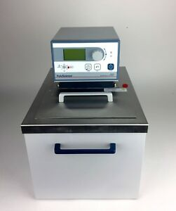 Polyscience Recirculating Water Bath 8102a 11b