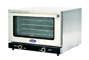 Atosa Crcc 50 Commercial Countertop Convection Oven