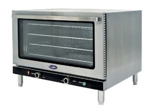 Atosa Crcc 100 Commercial Countertop Convection Oven