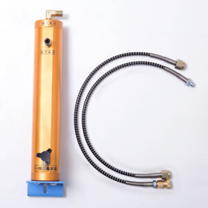 30mpa High Pressure Oil water Separator Filtration Air Pump Scuba Diving Filter