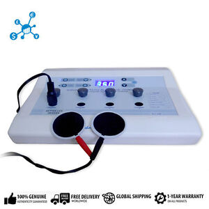 New Professional Electrotherapy Physical Therapy Machine Fda Approved 4 Channel