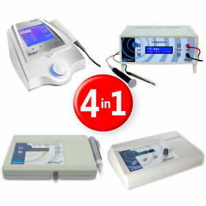 New Ultrasound Therapy Electrotherpy Longwave Ultrasonic 1 3 Mhz For Pain Relief