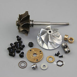 Vf38 Vf40 Turbo Repair Kit Shaft billet Wheel For Subaru Legacy Gt Outback Xt