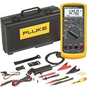 Fluke 88 Series Automotive Multimeter Combo Kit 88 5akit