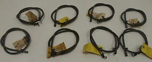 Lot Of 8 New Erickson Clog Drain Cleaner Ta Tc 36 Replacement Cable 20 cable