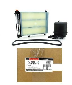 New Motorcraft 2017 2018 2019 6 7l Ford Powerstroke Fd4625 Fuel water Filter Kit