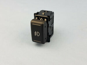 Genuine Nissan Fog Lamp Switch 25370 1pa0a