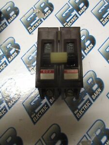 Wadsworth A250 50 Amp 2 Pole 240 Volt Circuit Breaker Warranty