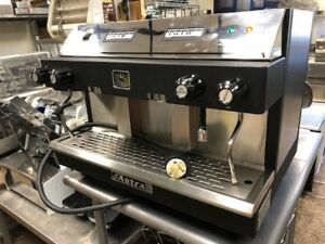 Astra Mega Ii Automatic Commercial Espresso Machine