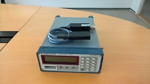 Rohde Schwarz Nrvs Power Meter Nrv z31 Peak Power Sensor Tdma Model