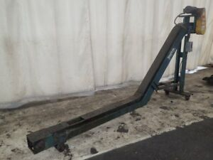 New London T3 727 04 Portable Belt Conveyor 4 w 05181890007