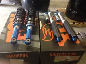 New Take Off 2017 2018 Ford F 150 Raptor Front Shocks With Coils