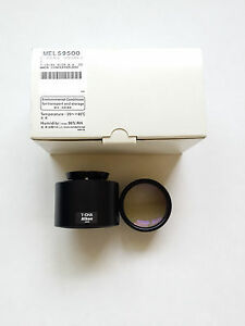 High Na Condenser Holder For Nikon Eclipse Ti Te2000 Microscope