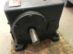 Browning Worm Gear Reducer 300dcr l200e