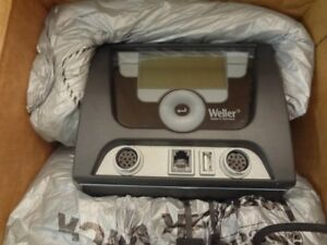 Weller Wx2 Power Unit 120 24v 50 60hz 200w New In Box