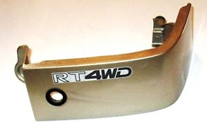 Honda Civic Wagon Rt4wd Rear Body Filler Panel R 66130 sh5 a00 Lock Cover Gold