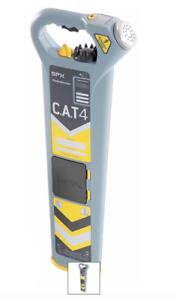 Spx Radiodetection Cat4 Plus Cable Locator Avoidance Tool
