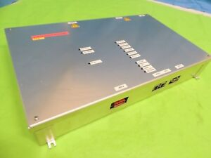 Thermo Scientific Central Electrode Power Supply 2079611 01 Ltq Orbitrap Assy