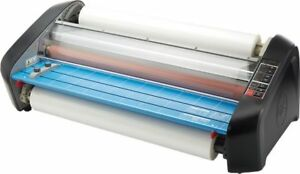 Gbc Pinnacle 27 Ezload Thermal Roll Laminator