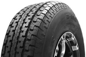 St205 75 15 Freestar 108 Trailer Tire St205 75r15 8ply
