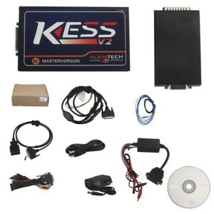 2018 Kess V2 V5 017 Master Version Sw V2 47 Ecu Programmer No Token Limited