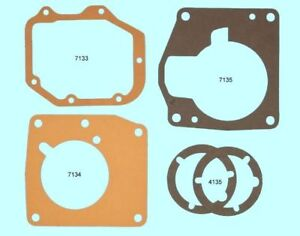 1957 60 Transmission Gasket Set Chrysler Products W Overdrive Od Dodge Plymouth