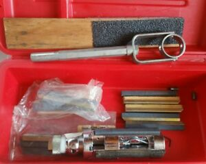 Lisle Cylinder Hone Model Chj Plus Box And Extras