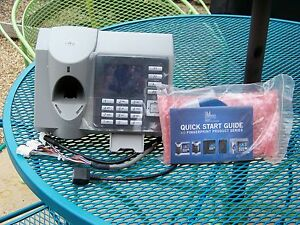 Bioscript Outdoor Smart Lcd Keypad Pin Card Reader Networkable Great Deal