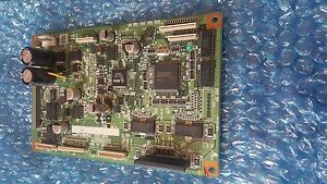 Roland Servo Board Original 1000004994 Rs 540 Rs 640 Sp 300i Sp 540i Vp 300i