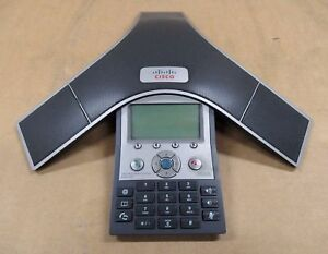Cisco 7937g Ip Voip Conference Phone Station cp 7937g