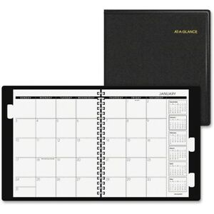 At a glance Three year Long range Monthly Planner Aag7023605