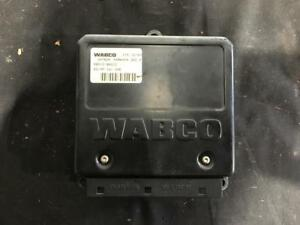 Used Wabco Abs D Brake Computer Module Part 446 004 302 0 4460043020