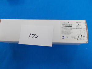 Gynecare Versapoint 01950 Resectoscope Electrode Box Of 5 exp 2019 10